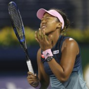 Naomi Osaka has brought new light to the mental struggles of tennis players.