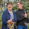 'It took me a while to feel like equals': a teacher and pupil's lifelong friendship