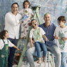 Fitzy and Wippa: The joys and challenges of being a father