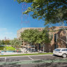 Nine's former home of TV gets final nod for $400m redevelopment