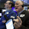 ASX set to jump as tech titans lead Wall Street rebound
