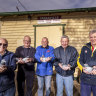 'Poor man's racehorses': Iconic Yarraville pigeon clubhouse to be sold
