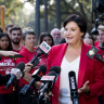 Why some Labor women are not paying it forward to Jodi McKay