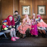 How a group of 'super troupers' is defying the public's expectations of drag queens