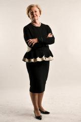 Gillian Triggs.