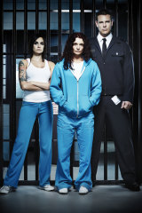<i>Wentworth</i>: It is the prisons, not the TV series, that need a remake.