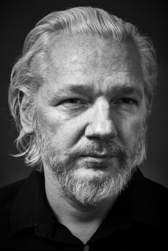 Is there enough sympathy for Julian Assange – this particular man, at this particular moment – to galvanise public support?
