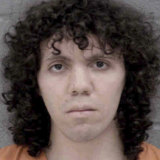 Mecklenburg County Sheriff's Office shows Trystan Andrew Terrell.