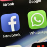 Facebook, Instagram, WhatsApp suffer international outage