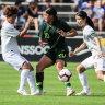 Matildas get revenge over Japan, but fail to win Tournament of Nations