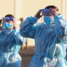 State bought 47 million useless masks, paid $27 for sanitiser