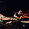 Nils Frahm review: Chill out on the labels and lose yourself
