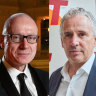 News Corp, Telstra dampen Foxtel deal talk