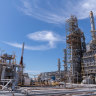 1¢-a-litre subsidy to keep refineries open and save jobs
