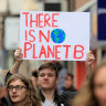 Is the 'activist generation' too anxious about the future?