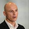 Snap Shot: The Carlton CEO's forgotten year at the Magpies