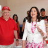 Queensland election 2020: Labor poised for historic victory as LNP concedes defeat