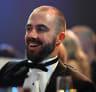 Sidebottom wins Gary Ayres award as best finals player