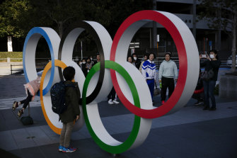 The Tokyo Games are still five months away and an IOC member says a decision on whether they go ahead could still be left for three months.
