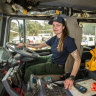 US fireys get boots on the ground as they bolster Victorian defences