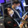ASX set to jump higher as Wall Street ends losing streak