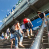 Fingers crossed for half-capacity Australian Open