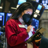 Wall Street recorded another day of losses.
