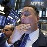 Wall Street extends winning streak on Mexico relief
