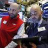 Australian sharemarket set for more losses after Wall Street seesaws