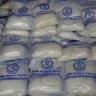 Police seize 200kg of ice hidden inside industrial machine at border