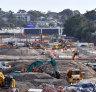 WestConnex contractors propose blasting beneath homes in Leichhardt