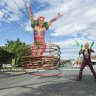Rehearsals to restart along with grants to give arts a lift