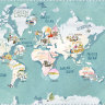 'To be faraway, someplace else': my endless fascination with maps