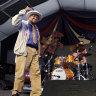 Jazz great Ellis Marsalis dead at 85 from coronavirus