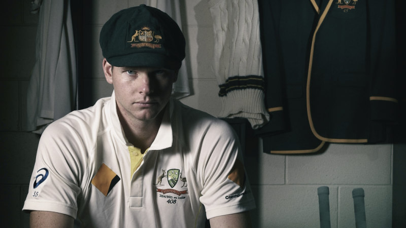 Steve Smith: What turned one of Australia's greatest