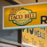 Taco Bell and Taco Bill square off in Mexican standoff