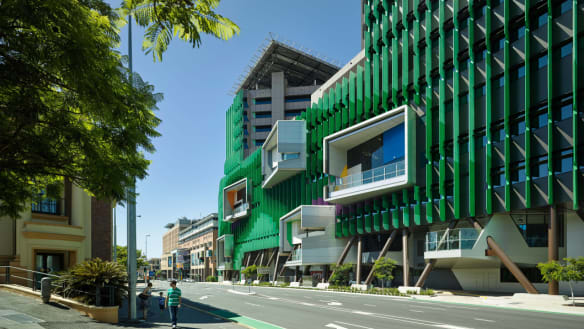 Dropping of Lady Cilento name is nothing more than bad politics