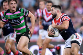 Tedesco has good reason for ditching long studs