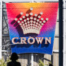 Crown casino could be taken over by another company, royal commissioner says