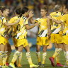 Australia and New Zealand 'quietly confident' in joint Women's World Cup bid