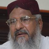 Mohammed Ahmed Ludhianvi.