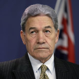New Zealand's Deputy Prime Minister Winston Peters says special laws may need to be passed to send Tarrant back to Australia.