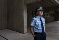 NSW Police Commissioner Mick Fuller is stepping in to help the state with policing COVID-19 compliance.