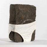 Linda Marrinon,'Rock with underpants',1992,
