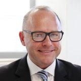 Dallas McInerney, head of Catholic Schools NSW.