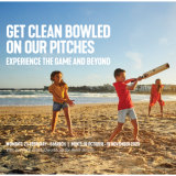 Tourism Australia's new campaign to attract more Indian tourists by capitalising on next year's T20 cricket tournament.