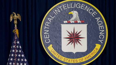 The CIA has never had a female director.