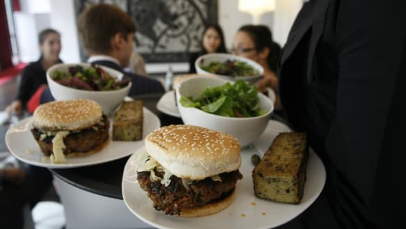 'It's hysteria': France's growing love affair with the burger