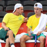 Australia to start revamped Davis Cup campaign against Colombia