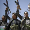 Arab leaders meet amid fears of new Middle East conflict